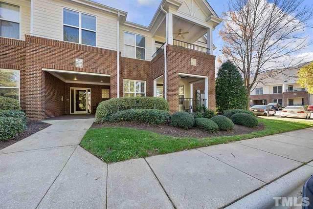 206 Savannah Ridge Road #206, Holly Springs, NC 27540 (#2355206) :: M&J Realty Group