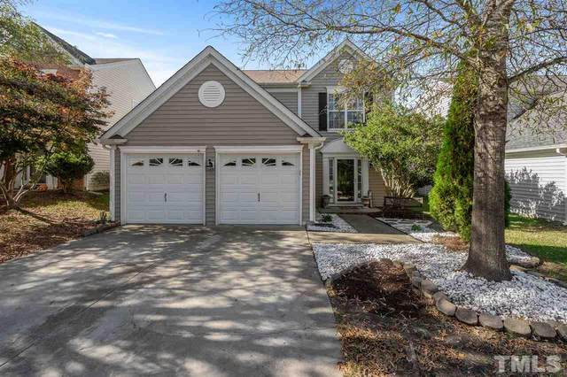2015 Swimming Hole Circle, Raleigh, NC 27610 (#2355216) :: Raleigh Cary Realty