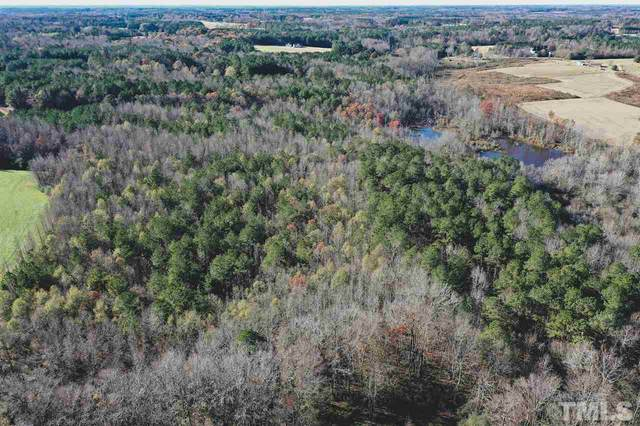 21.5 Ac. Earlie Collins Road, Castalia, NC 27816 (#2355222) :: Team Ruby Henderson