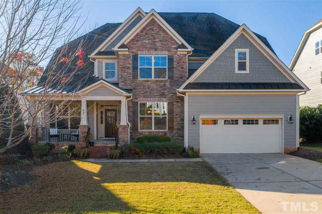 923 Cambridge Hall Loop, Apex, NC 27539 (#2355234) :: Raleigh Cary Realty