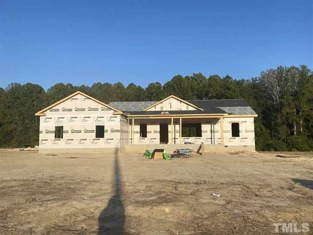 409 Mcarthur Road, Broadway, NC 27505 (#2355249) :: The Rodney Carroll Team with Hometowne Realty