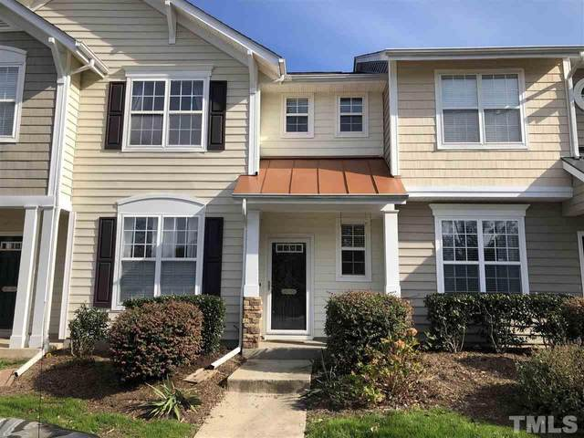 25 Canary Court, Durham, NC 27713 (#2355253) :: Masha Halpern Boutique Real Estate Group