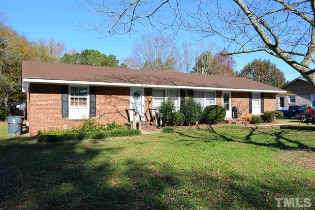 227 & 247 Lester Street 227A&B 247A&B, Angier, NC 27501 (#2355262) :: RE/MAX Real Estate Service