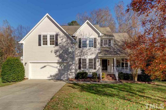 2113 Stanton Hall Court, Raleigh, NC 27614 (#2355263) :: Bright Ideas Realty