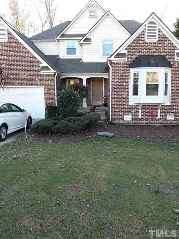 7915 Hogan Drive, Wake Forest, NC 27587 (#2355278) :: Team Ruby Henderson