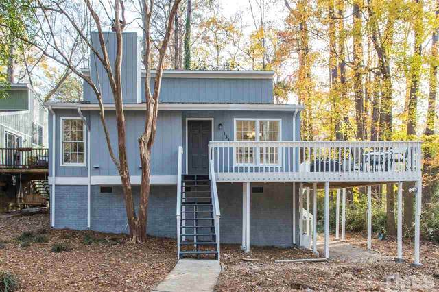 133 Bonnell Court, Cary, NC 27511 (#2355282) :: The Rodney Carroll Team with Hometowne Realty