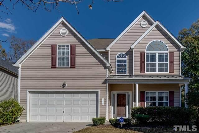 5530 Robbins Drive, Raleigh, NC 27610 (#2355287) :: Masha Halpern Boutique Real Estate Group