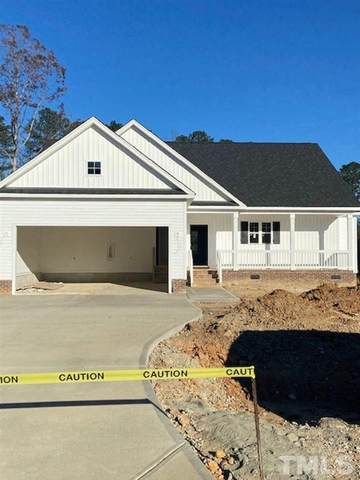 148 Poplar Drive, Clayton, NC 27520 (#2355288) :: The Rodney Carroll Team with Hometowne Realty