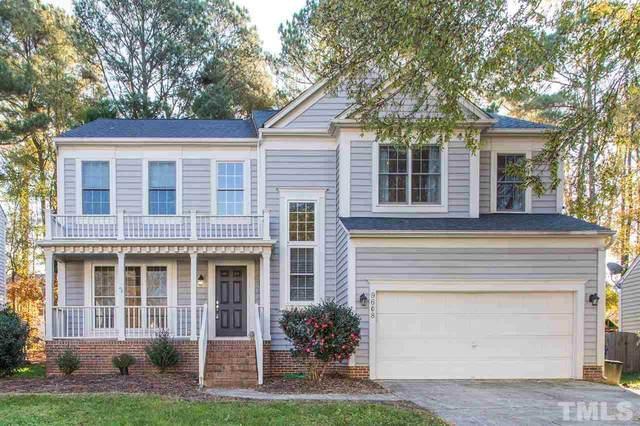 9608 Miranda Drive, Raleigh, NC 27617 (#2355307) :: Team Ruby Henderson