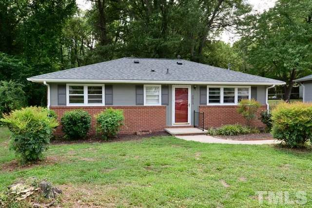 2013 Walnut Street, Durham, NC 27705 (#2355312) :: Raleigh Cary Realty