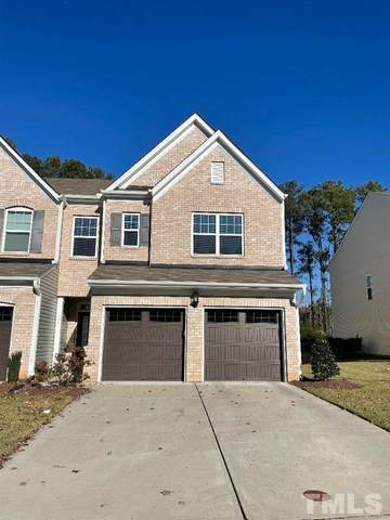 512 Durants Neck Lane, Morrisville, NC 27560 (#2355315) :: The Perry Group