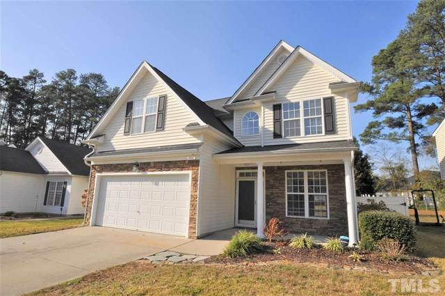 8225 Marshall Brae Drive, Raleigh, NC 27616 (#2355320) :: The Results Team, LLC