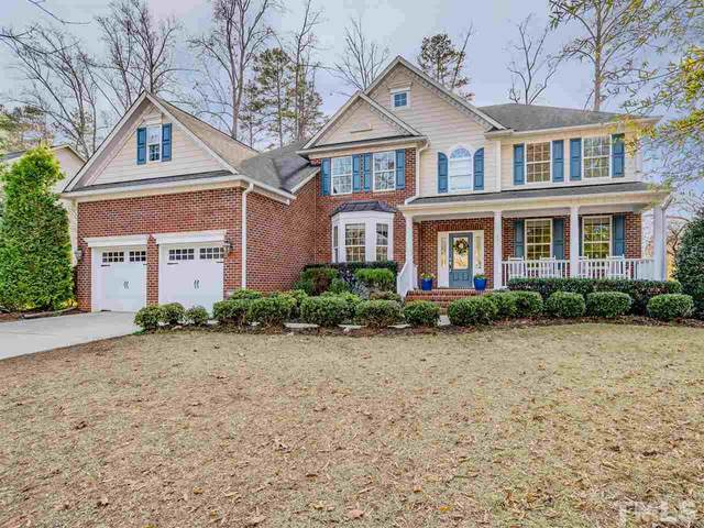 400 Coach House Lane, Hillsborough, NC 27278 (#2355321) :: Masha Halpern Boutique Real Estate Group