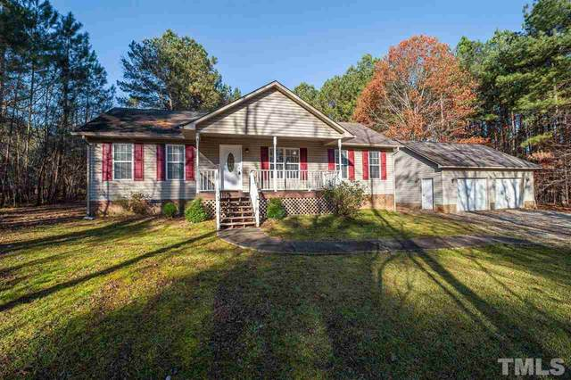 3412 Thistledown Court, Efland, NC 27243 (#2355326) :: The Jim Allen Group