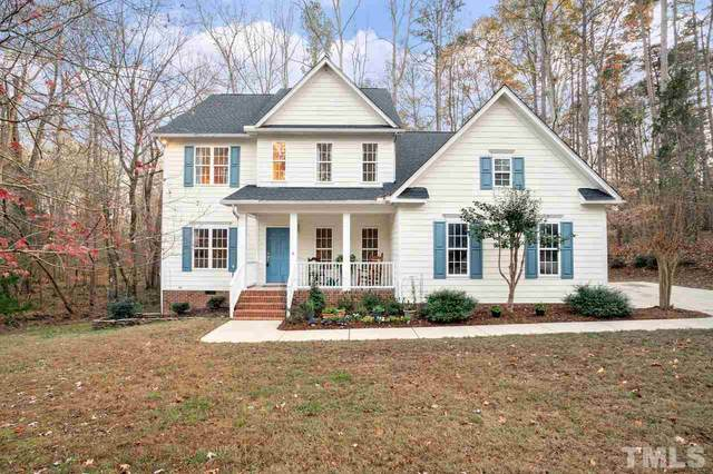 10 Thistle Trace, Hillsborough, NC 27278 (#2355327) :: Masha Halpern Boutique Real Estate Group
