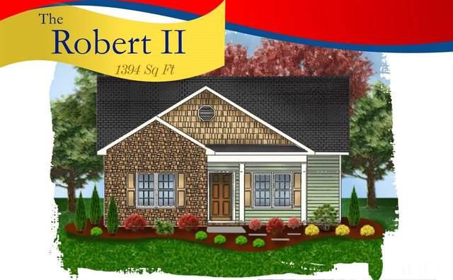 313 Birch Street, Smithfield, NC 27577 (#2355329) :: The Beth Hines Team