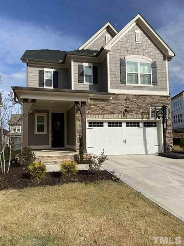 104 Golf Vista Trail, Holly Springs, NC 27540 (#2355332) :: The Results Team, LLC