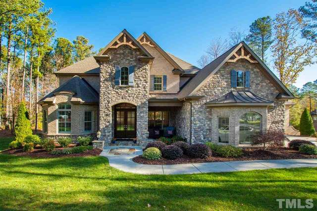2105 Blue Haven Court, Wake Forest, NC 27587 (#2355345) :: Saye Triangle Realty