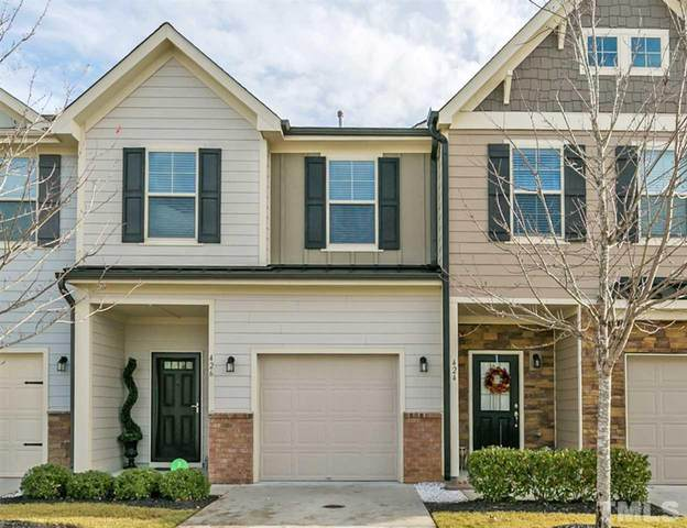 426 Retreat Lane, Wake Forest, NC 27587 (#2355359) :: Bright Ideas Realty