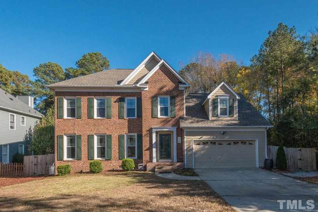 200 Giverny Place, Cary, NC 27513 (#2355362) :: Raleigh Cary Realty
