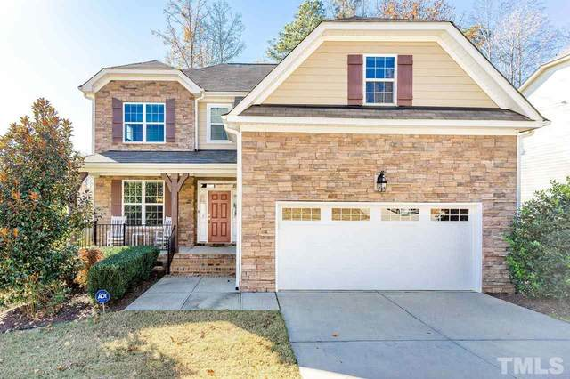 53 Chatsworth Lane, Clayton, NC 27527 (MLS #2355366) :: On Point Realty