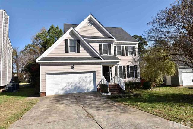 2018 Laurel Valley Way, Raleigh, NC 27604 (#2355381) :: The Perry Group