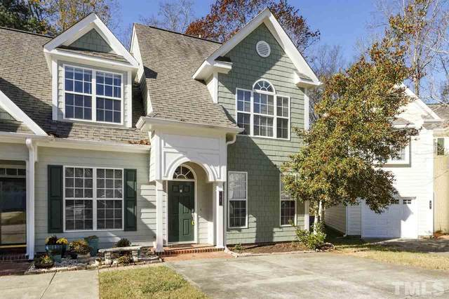 92 Grapevine Trail, Durham, NC 27707 (#2355395) :: Spotlight Realty