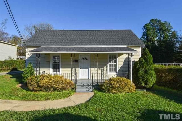 915 Oakley Street, Graham, NC 27253 (#2355400) :: The Beth Hines Team