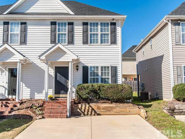2231 Turtle Point Drive, Raleigh, NC 27604 (#2355403) :: Classic Carolina Realty