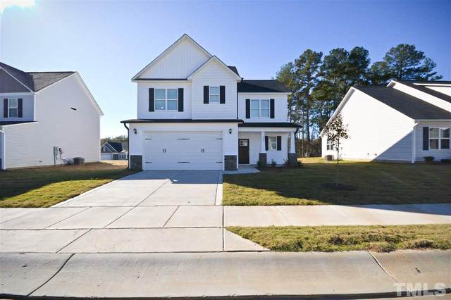 548 Atwood Drive, Clayton, NC 27520 (#2355405) :: The Beth Hines Team