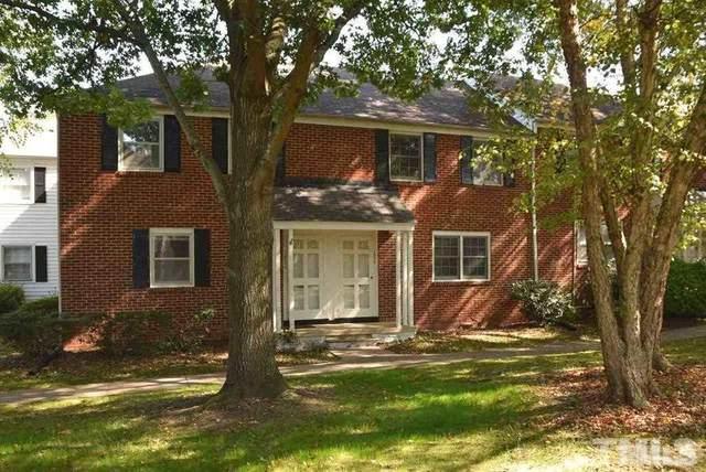 1032 Nichols Drive N/A, Raleigh, NC 27605 (#2355406) :: The Beth Hines Team