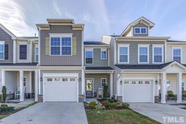 185 Gulley Glen Drive, Garner, NC 27529 (#2355408) :: The Perry Group