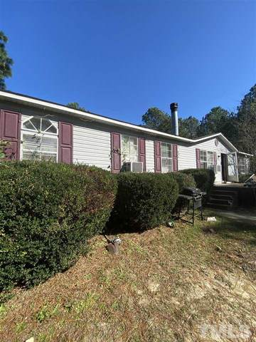 56 Bryte Terrace, Sanford, NC 27332 (#2355417) :: RE/MAX Real Estate Service
