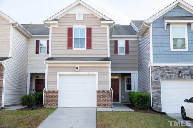 711 Keystone Park Drive #100, Morrisville, NC 27560 (#2355429) :: The Results Team, LLC
