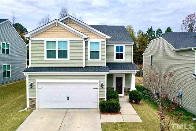 4131 White Kestrel Drive, Raleigh, NC 27616 (#2355438) :: Raleigh Cary Realty