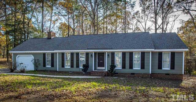 102 Lakeside Farm Road, Zebulon, NC 27597 (#2355446) :: The Perry Group