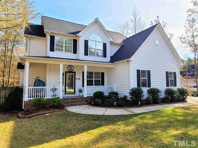 119 Bridgham Place, Clayton, NC 27527 (#2355447) :: Saye Triangle Realty