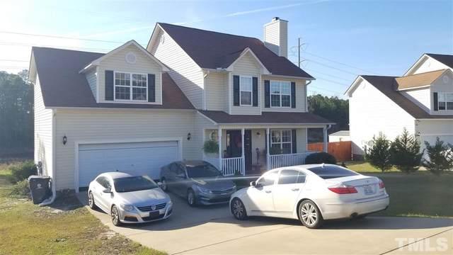 122 Kristin Avenue, Spring Lake, NC 28390 (#2355450) :: RE/MAX Real Estate Service