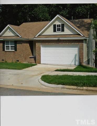 132 Creech Road, Garner, NC 27529 (#2355452) :: The Jim Allen Group