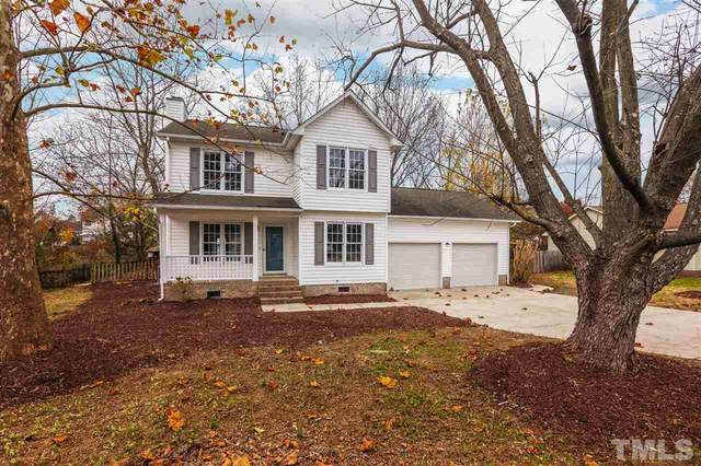 134 Green Spring Drive, Sanford, NC 27332 (MLS #2355455) :: The Oceanaire Realty
