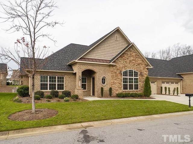 772 Marcy Trail, Elon, NC 27244 (#2355460) :: The Jim Allen Group