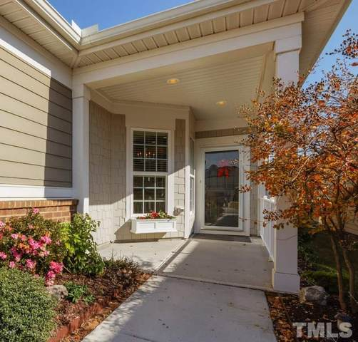 118 Dare Pines Way, Durham, NC 27703 (#2355467) :: Marti Hampton Team brokered by eXp Realty