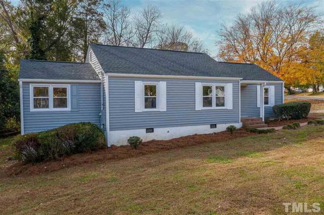 2138 Milburnie Street, Raleigh, NC 27610 (#2355473) :: The Perry Group