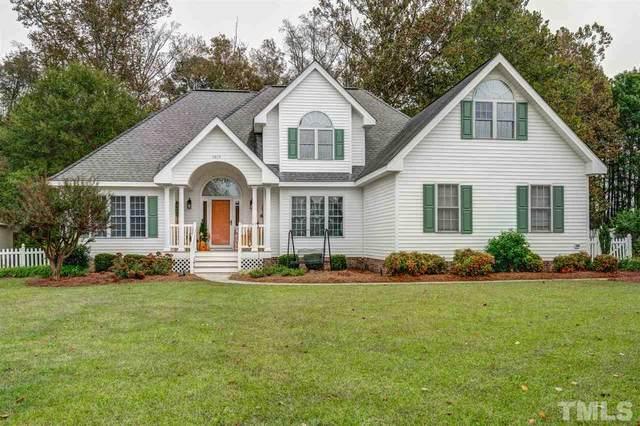 4865 Ashton Road, Rocky Mount, NC 27803 (#2355484) :: Classic Carolina Realty