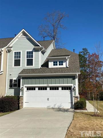 109 Hundred Oaks Lane, Holly Springs, NC 27540 (#2355492) :: The Results Team, LLC