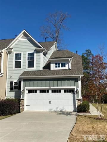 109 Hundred Oaks Lane, Holly Springs, NC 27540 (#2355492) :: Saye Triangle Realty