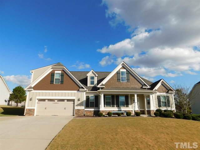 77 Tracker Court, Garner, NC 27529 (#2355493) :: The Perry Group