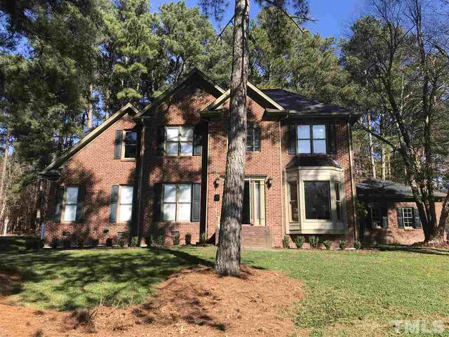 2006 Gottwald Court, Garner, NC 27529 (#2355501) :: Real Properties