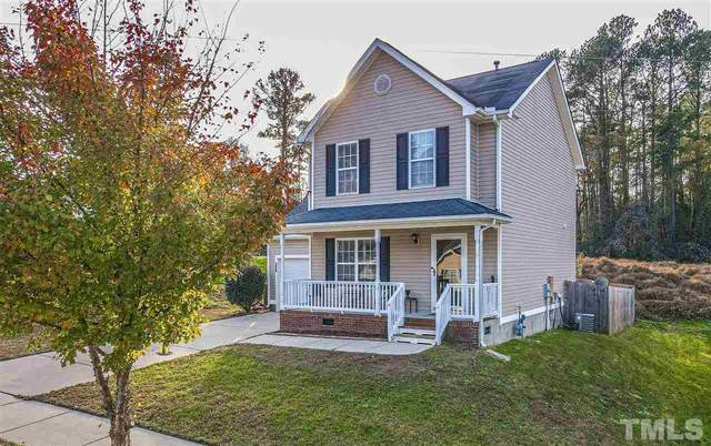 5620 Tealbrook Drive, Raleigh, NC 27610 (#2355506) :: The Perry Group