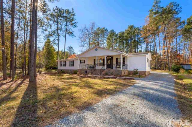 168 Windward Drive, Littleton, NC 27850 (#2355511) :: Rachel Kendall Team